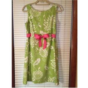 Coldwater Creek Summer Dress